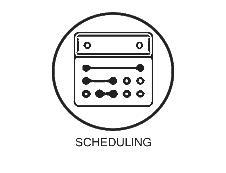 cloud-based scheduling | Inflection HR