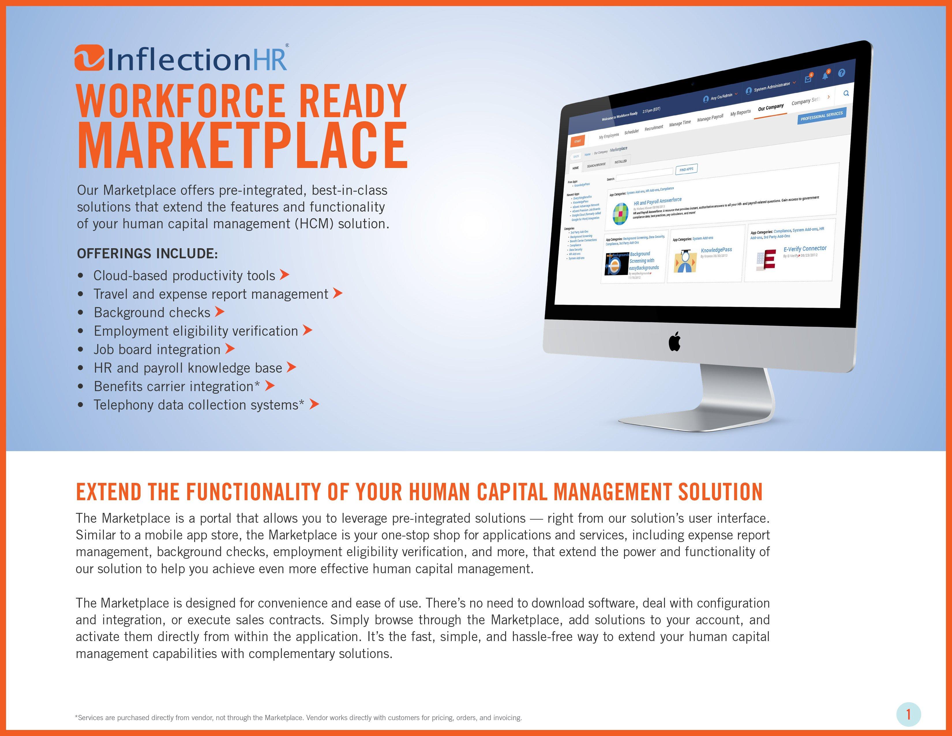 Workforce Ready Marketplace eBook