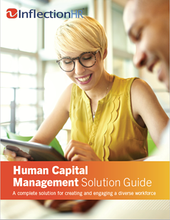 HCM Solution Guide | Inflection HR