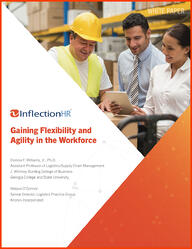 Gain Flexibility and Agility in the Workforce