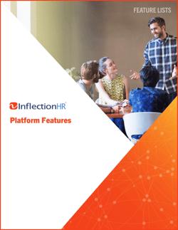 HCM Suite Platform Features List - cover