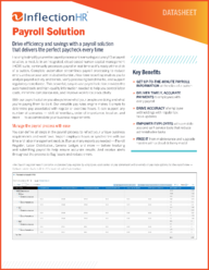 IHR 2019 - Payroll Solution Cover