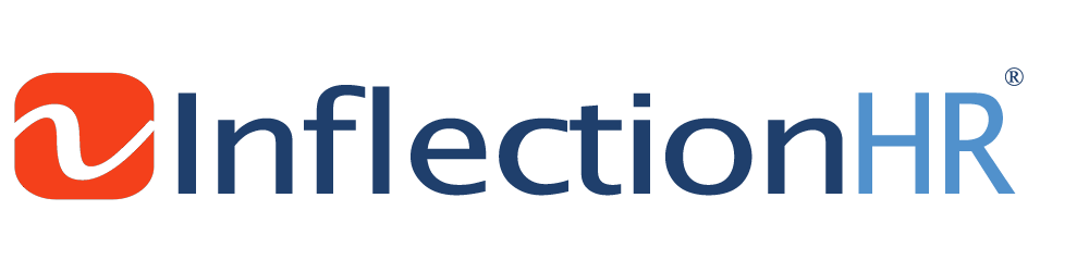 Inflection HR Human Capital Management and Workforce Management Solutions Provider Logo