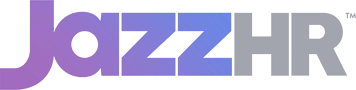 Jazz HR human resources integration logo