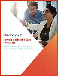Creating a Business Case for Payroll