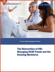 Managing an Evolving Workforce