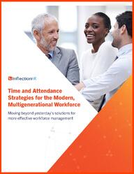 Time & Attendance Strategies for the Modern Workplace