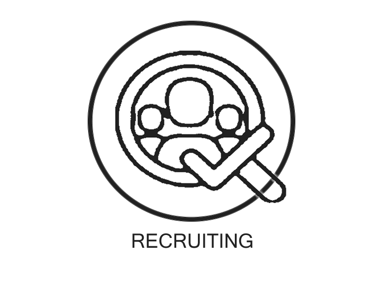Talent Acquisition and Recruiting | Inflection Hr