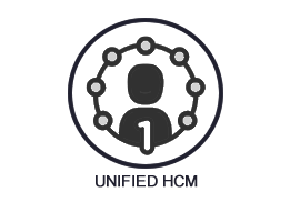 Unified HCM Solution | Inflection HR