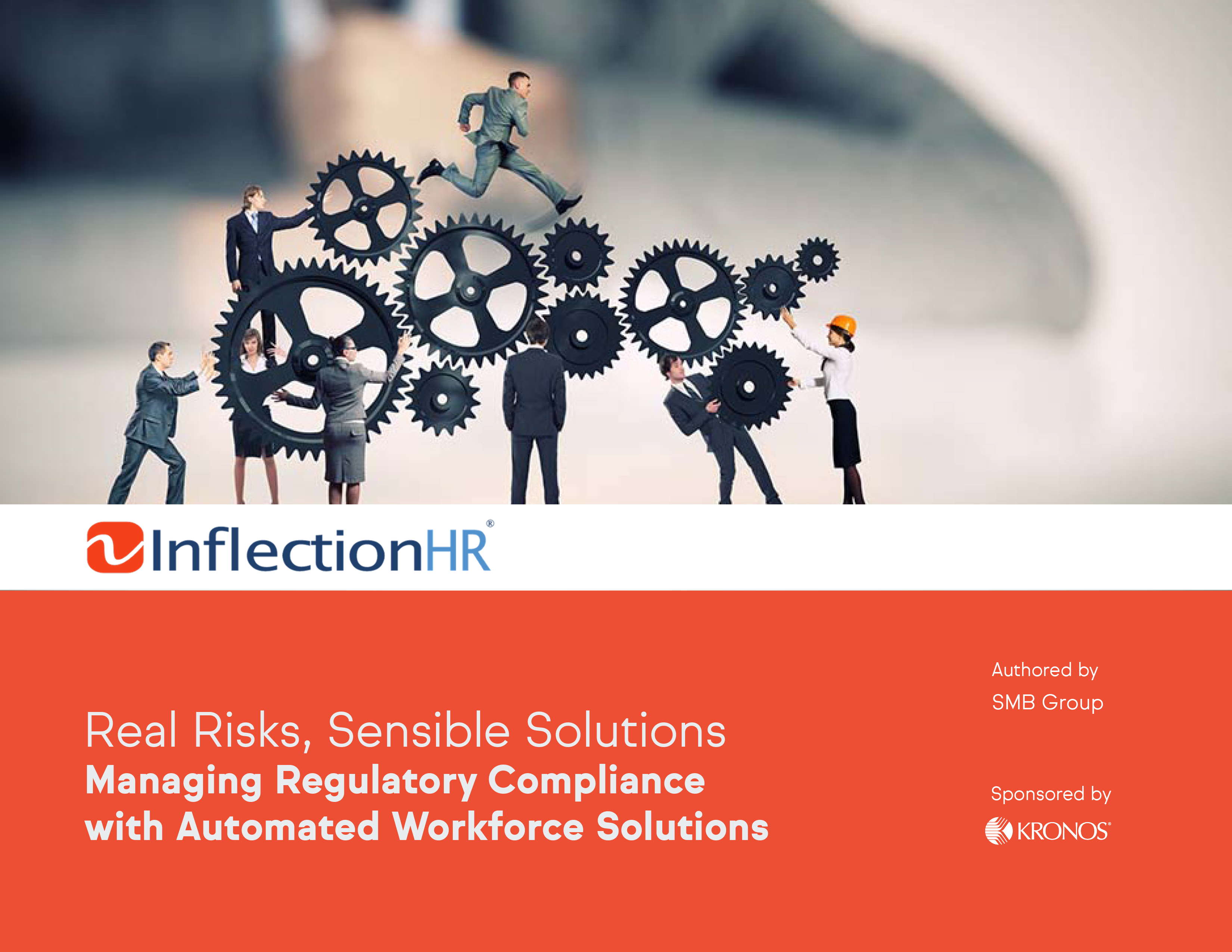 Managing Regulatory Compliance with Automated Workforce Management Solutions | Inflection HR