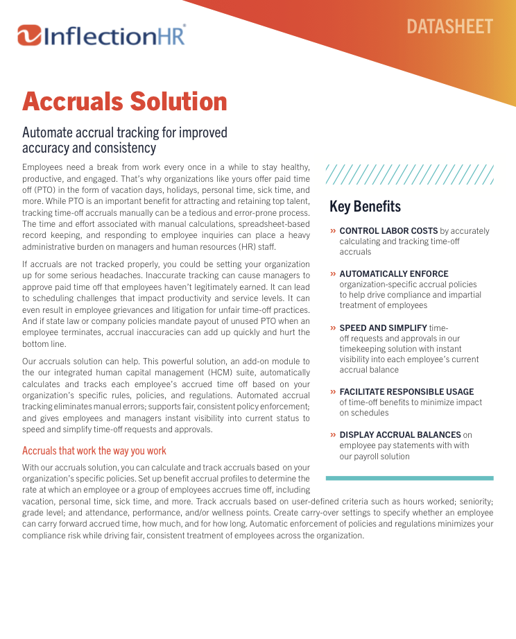 DS-Image-Accruals Solution