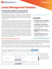 DS-Image-Leave Management Solution