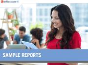 HCM Solution Sample Reports Datasheet | Inflection HR