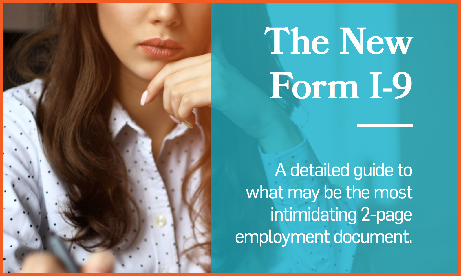 Form I-9 The Definitive Guide