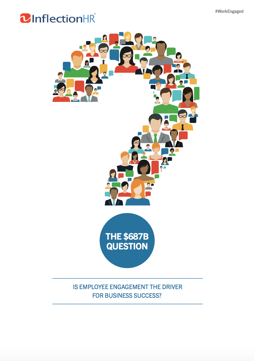 Employee Engagement The 68 Billion Dollar Question