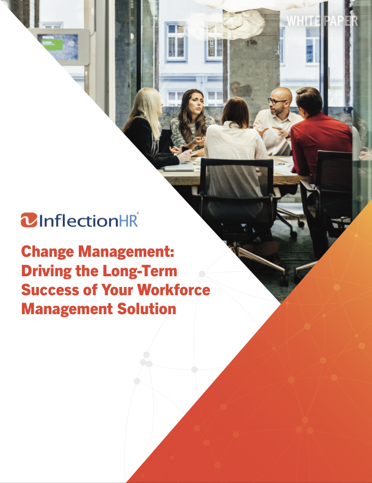 Driving the Long-Term Success of Your Workforce Management Solution