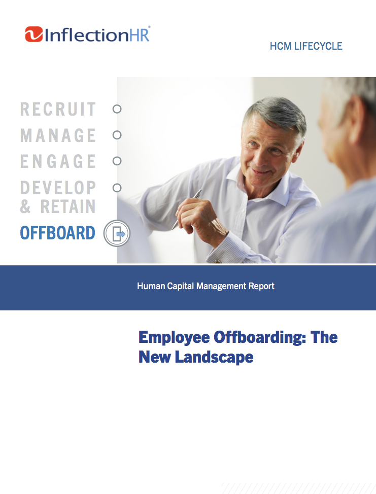 Employee Offboarding:  The New Landscape