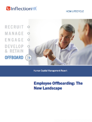 Employee Offboarding- The new Ladscape