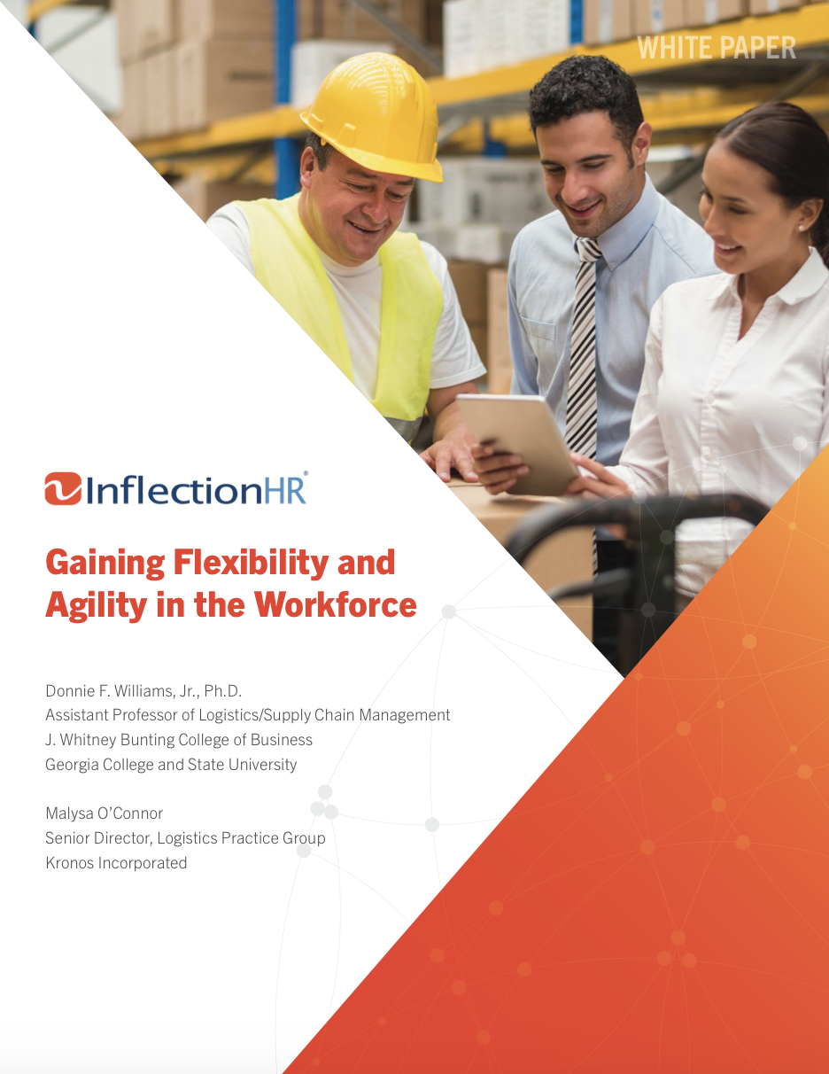 Gain Flexibility and Agility in the Workplace
