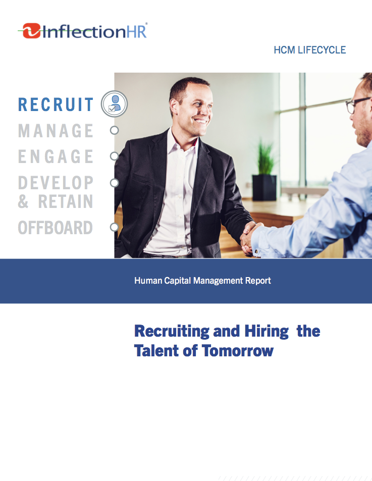 Recruiting and Hiring Talent of Tomorrow