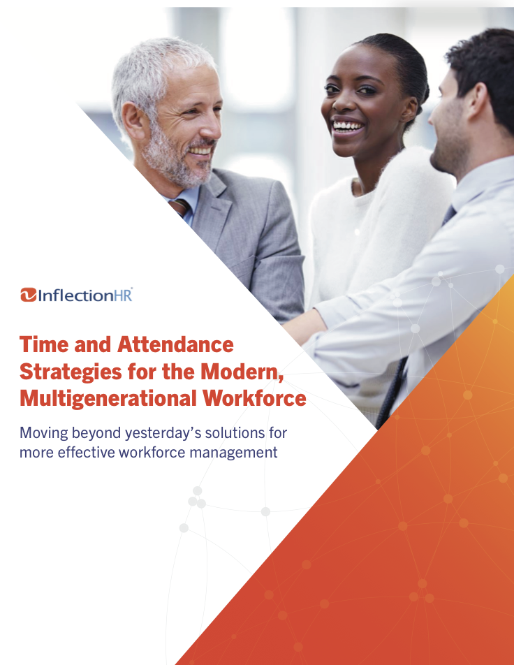 Time and Labor Strategies for the Modern Workforce