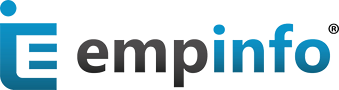 EmpInfo employee benefits integration logo