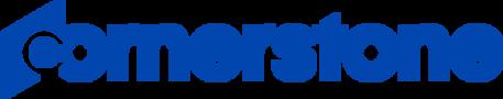 cornerstone human resources integration logo