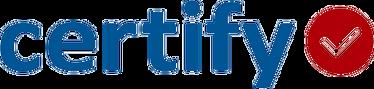 certify payroll integration logo