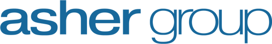 asher group time & labor integration logo